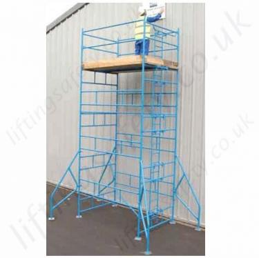 Steel Scaffold Towers