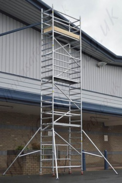 Access Platforms & Scaffold Towers