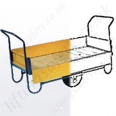 Balance Trolleys