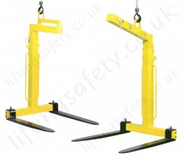 Material Handling & Jacking Equipment - Lifting Equipment