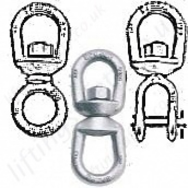Chain Swivels