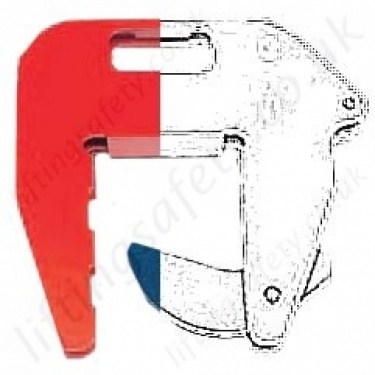 Crosby Round Section Lifting Clamps