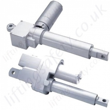 Duff Norton Linear Actuators