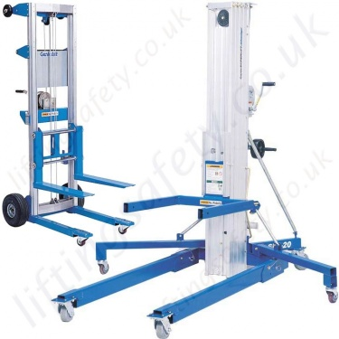 Genie Industries Materials Handling Equipment
