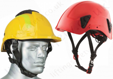 Industrial Climbing Height Safety Helmets