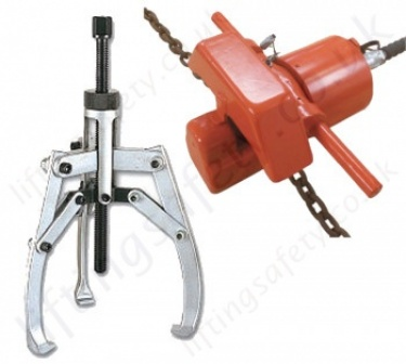 Hydraulic Tools & Accessories