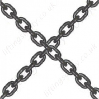 Lifting Chain - Grade 10 (100)