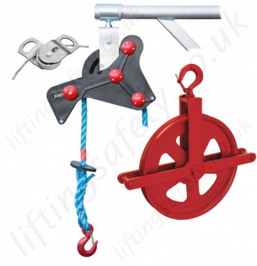 Other Lifting Pulley Wheels