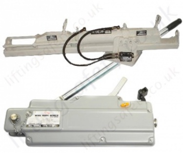 LiftingSafety/Other Manual Wire Rope Cable Pullers and Lifting Hoists