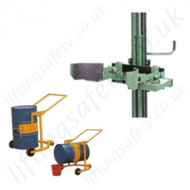 Manual Drum Handling Equipment