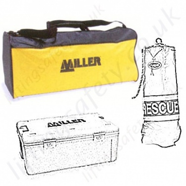Miller Bags, Backpacks and Carry Cases
