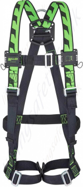 "Miller Duraflex ""General Purpose"" Fall Arrest Harnesses EN361"
