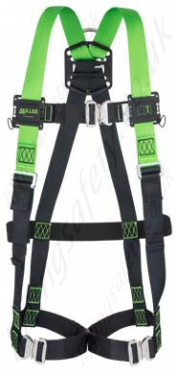 Miller H-Design Harness EN361