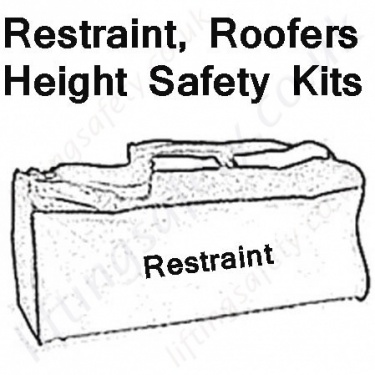 Height Safety Kits (Restraint / Work Positioning)