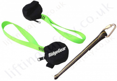 Ridgegear Fall Arrest Height Safety Accessories
