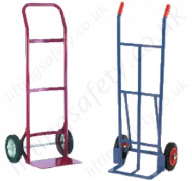 Light Duty Sack Trucks
