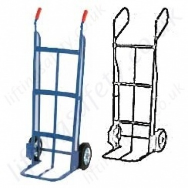 Medium Duty Sack Trucks