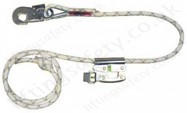 SALA Work Positioning Lanyards (Pole Straps)
