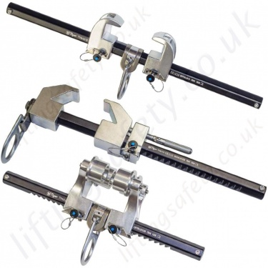 Tiger EN795 Fall Arrest Beam Anchors