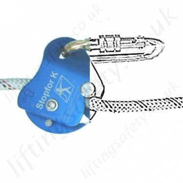 Tractel Work Positioning Lanyards (Pole Straps)