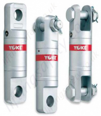 Yoke Angular Contact Lifting Swivels