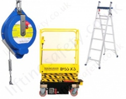 Access and Safety Related Equipment