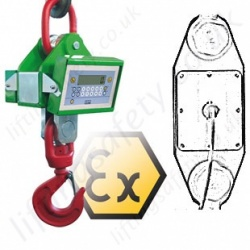 ATEX Certified Load cells & Weighing Equipment, Spark Proof