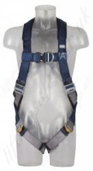 ATEX Fall arrest Harnesses (Anti-Static)
