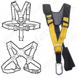 Petzl Chest Harnesses