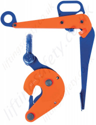 Crosby Drum Handling Lifting Clamps