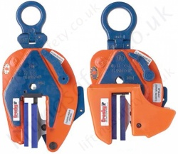 Crosby Non-Marking Lifting Clamps