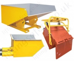 Environment & Waste Handling Attachments