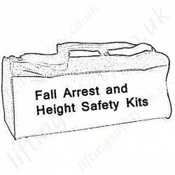 Kits for Fall Arrest & Height Safety