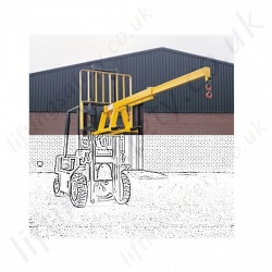Forklift Truck Attachments Lifting Equipment Specialists