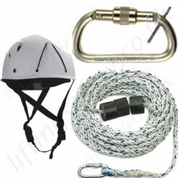 Fall Arrest & Height Safety Equipment