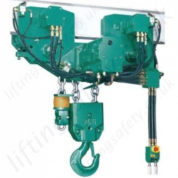 Hydraulic Chain Hoists