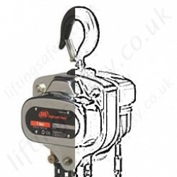 Ingersoll Rand Corrosion Resistant Hand Chain Hoists
