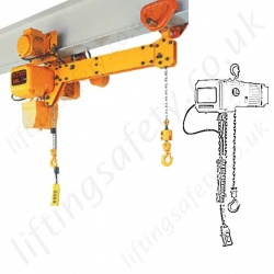 kito trolley hoists and electric chain hoists montage cbw kito electric chain hoists from 60kg to 20 tonnes lifting kito electric chain hoist wiring diagram at mr168.co