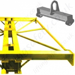 Lifting Beams & Spreader Beams