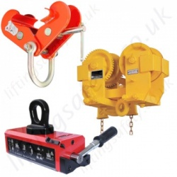 General Industrial Lifting Equipment