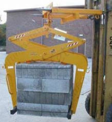LiftingSafety Groundwork & Construction Lifting Clamps
