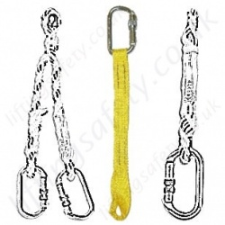 Miller Fall Arrest Height Safety Accessories