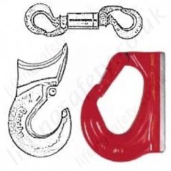 Crosby Lifting Equipment & Rigging Catalogue - Lifting