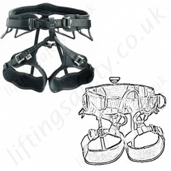 Petzl Sit Harnesses