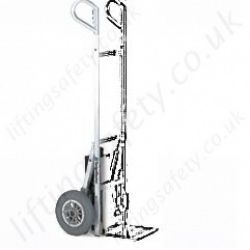 Load Carrier stair Climbers