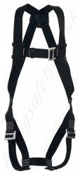 P+P Safety Black Height Safety and PPE Equipment