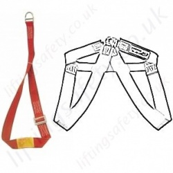 Protecta Rescue Triangles and Slings