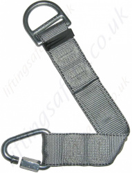 Protecta Restraint Lanyards, Fall Prevention & Avoidance