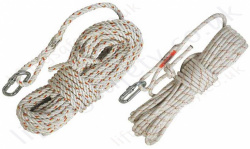Protecta Synthetic Ropes and Achorage Lines