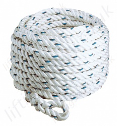 Tractel Synthetic Ropes and Anchorage Lines